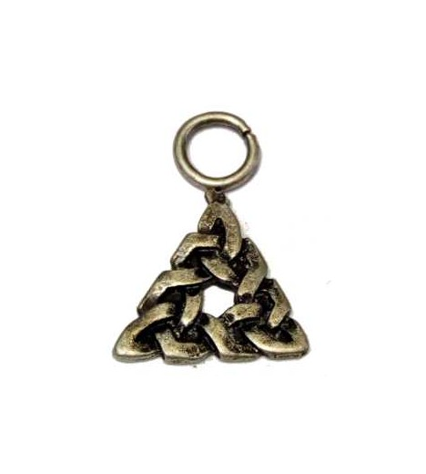 AMULET Celtic Knot, Gives Balance.