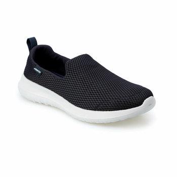 FLO FURY ciemnoniebieskie męskie buty do chodzenia KINETIX tanie i dobre opinie Sztuczna skóra