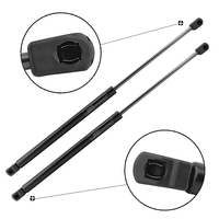 2Qty Boot Shock Gas Spring Lift Support Prop For BMW 3 Series E91 Gas Springs Lifts Struts