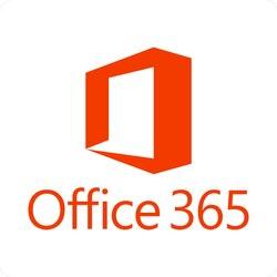 Учётная запись Microsoft office 365, время работы на 5 устройствах
