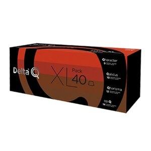 Pack 40 XL Intensity 10 Qharacter 10 Qharisma 10 Qalidus 10 Epiq