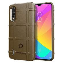 Conelz for Xiaomi Mi A3 Lite Protective Back Cover Case Shockproof Armor Shiled TPU Phone