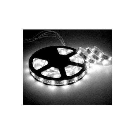 LED Strip 5 M 3528 Natural 12 V 24 W Ip65 4000 K 240125