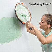 Não · bandeja de pintura não derramada por gravidade Conj. ferramentas elétricas     -