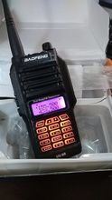 I took my father several uv-5r, let me think I'll take myself some, I chose this one. Appe