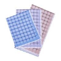 Handkerchief Etteggy (a set 6 pieces) 45430L 7498