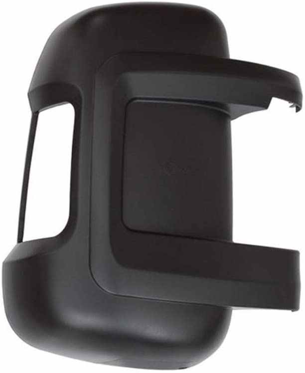 Right Outer Side Mirror Cover For Citroen Boxer Ducato Jumper Black 735424438