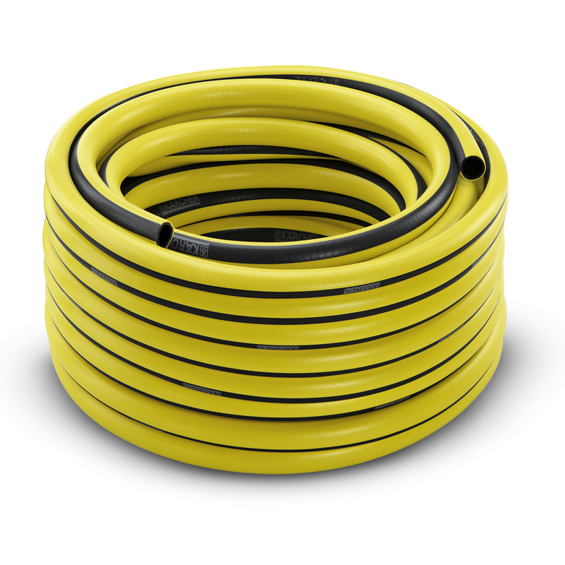 цена Reinforced hose KARCHER PrimoFlex 3/4 (2.645-143) (length 50 m diameter 19mm/3/4 inch, resistant to перегибу) онлайн в 2017 году