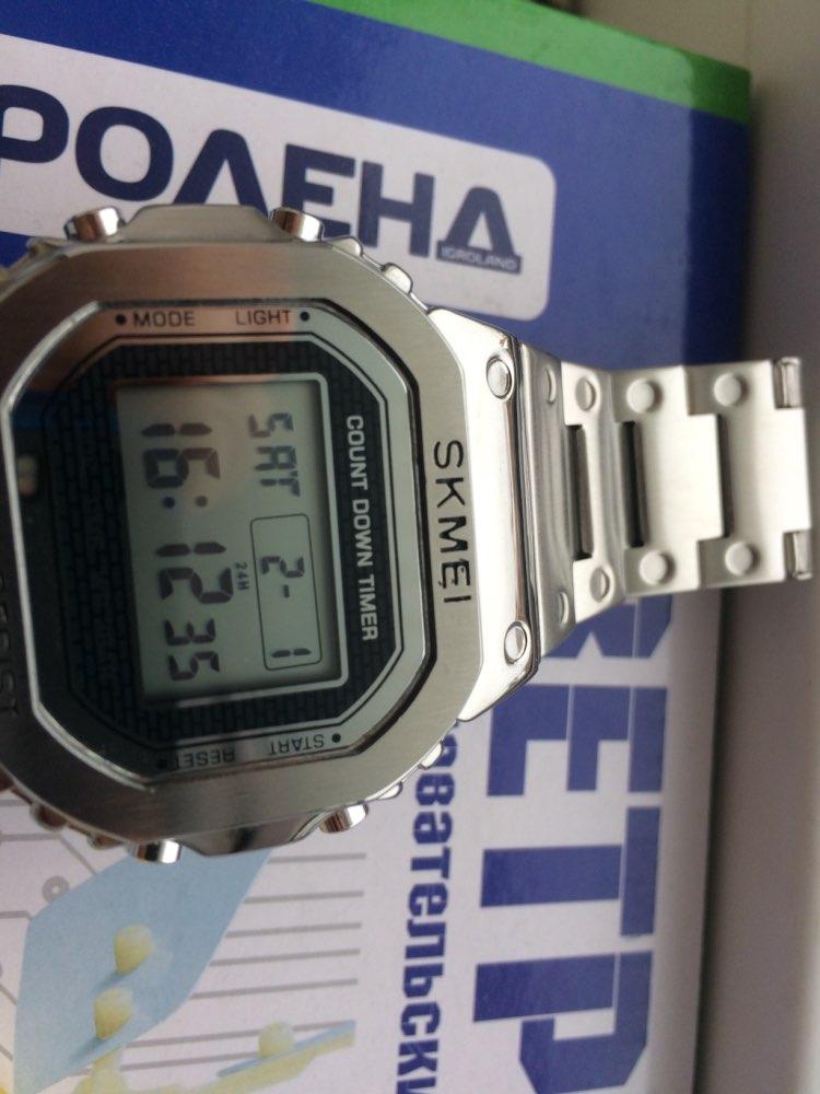-- Regressiva Relógio Superior