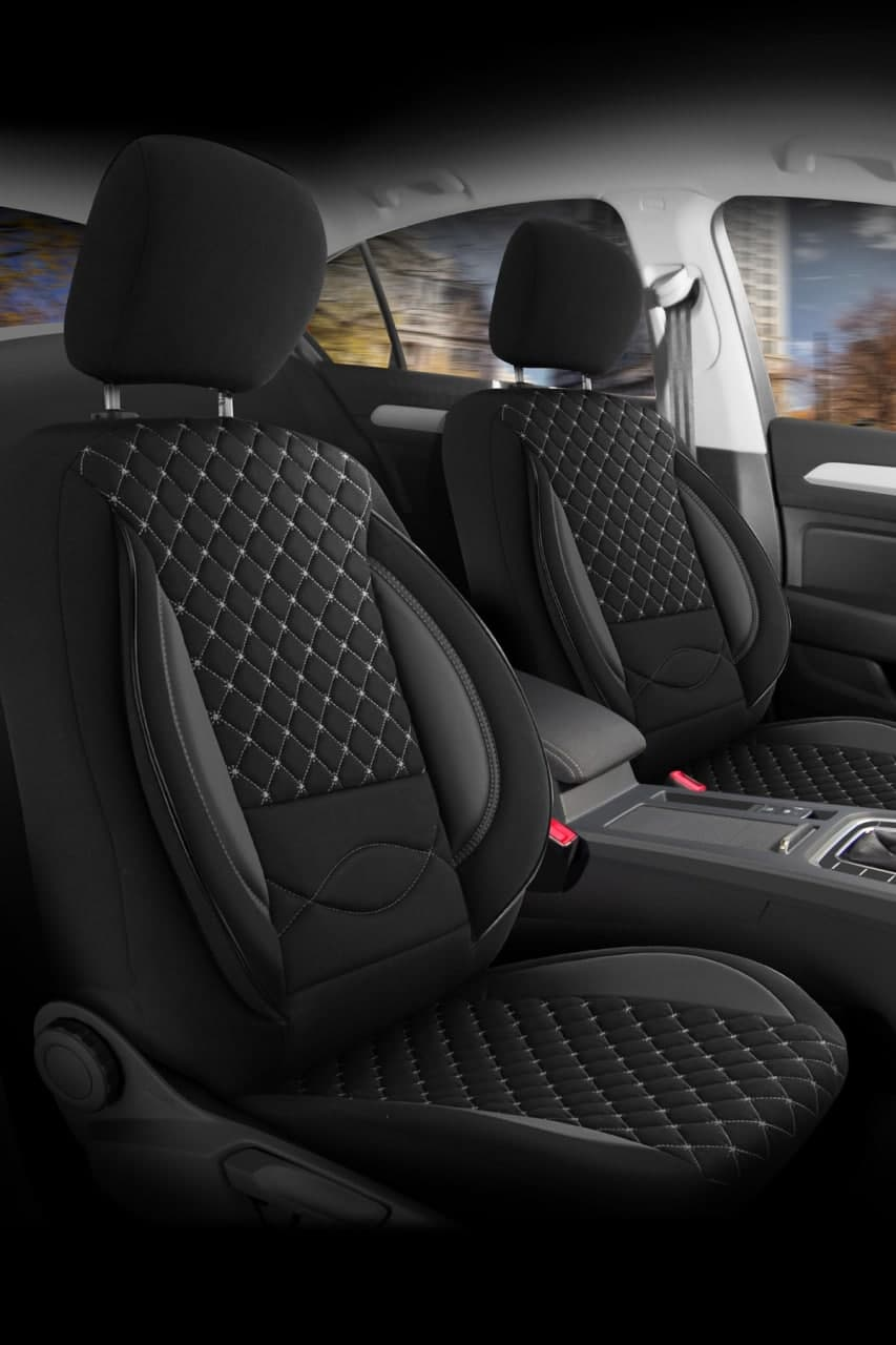 Car seat cover orthopedic sweatproof comfortable quality fabric car seat protector universal Detail Styling Car Seat Protector