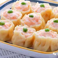 鲜虾小烧麦 宝宝辅食食谱的做法图解11