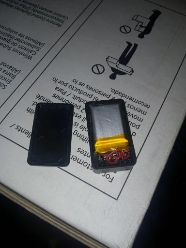 Rastreador Veicular GPS Profissional 100% Original photo review