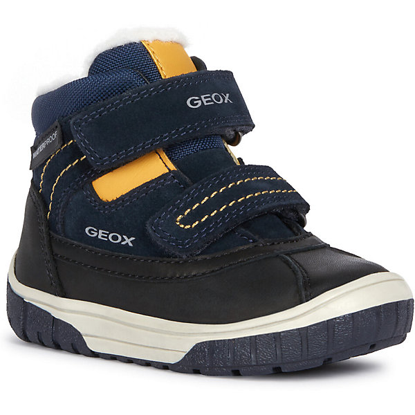 Warm Boots Geox