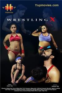 摔角X 2020 Hindi S01E03