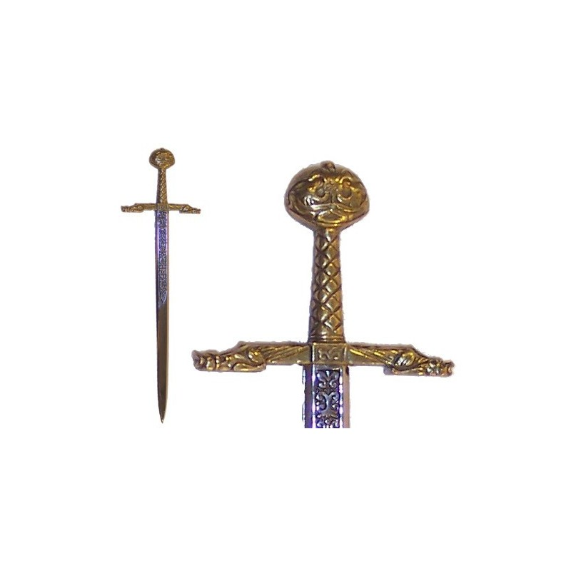 Letter Opener Charlemagne's Sword