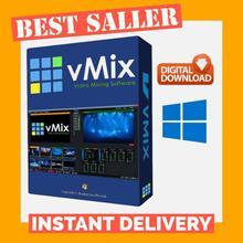 vMix Pro 2021 v23 dernière version de vie pour Windows
