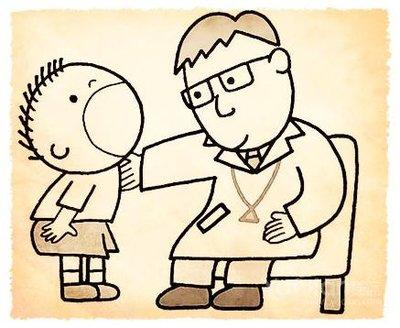 小孩子患上了手足口不发烧的原因-养生法典