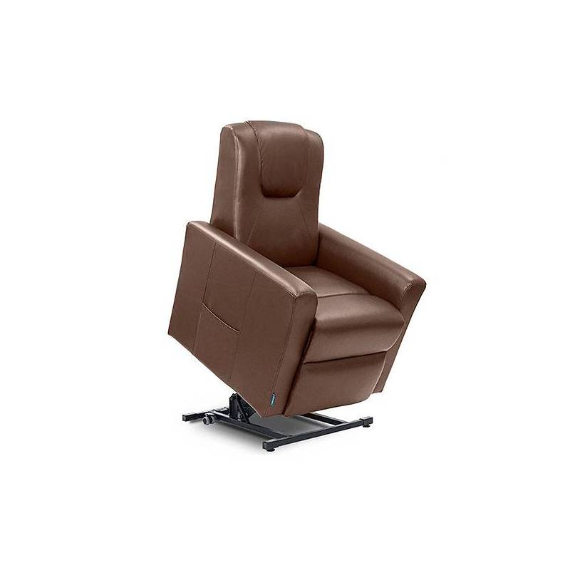 Armchair Relax Massager Lifter Brown Cecotec 6155