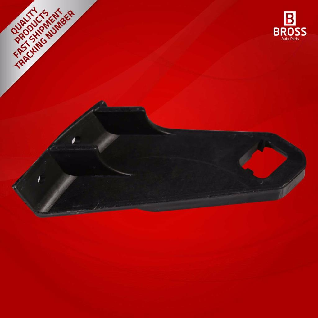 BHL47 Headlight Headlamp Repair Bracket Tab Left Side For 8P0998122A A3 8P Cabriolet, RS3 8 P, A4 B7 Typ 8E/8H