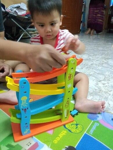 -- Developmental Crianças Presente
