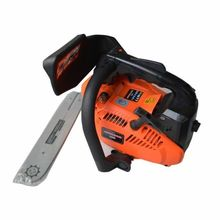 Fast cutting petrol saw 2500 chainsaw 2-stroke gasoline chain saw with 12