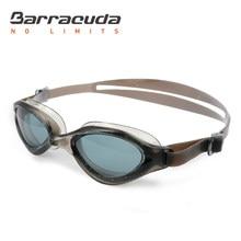 Barracuda-Gafas de natación profesionales, protección UV antivaho, triatlón, agua abierta, Fitness y entrenamiento para adultos #73320