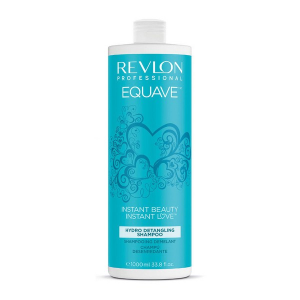 Detangling Shampoo Equave Instant Beauty Revlon (1000 Ml)
