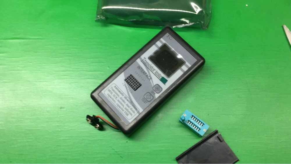 Дешевые Многоцелевой Транзистор тестер 128*160 Диод тиристорный емкость резистор индуктивность MOSFET СОЭ LCR метр TFT Цвет Дисплей