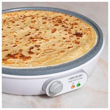 Crêpe Maker Cecotec Crepestone 1000W-in Popcorn Makers van Huishoudelijk Apparatuur op