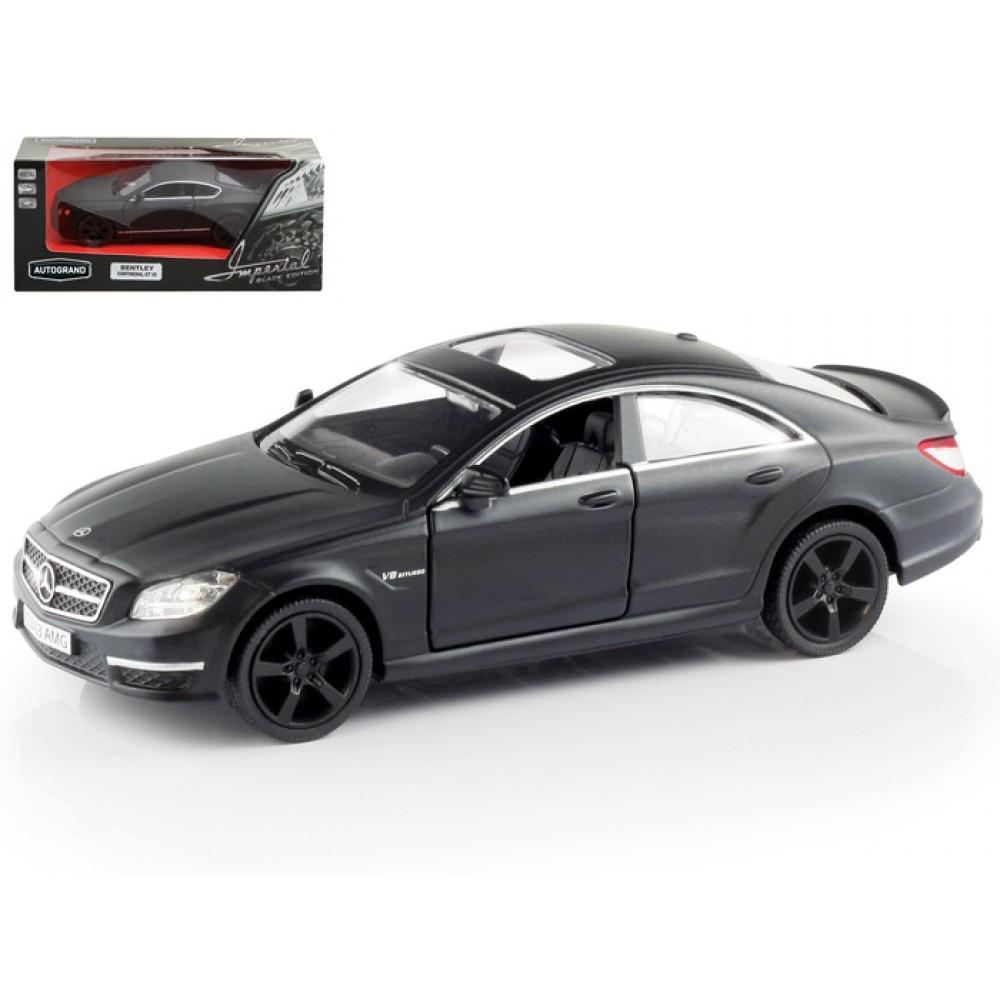 Machine Autogrand MERCEDES-BENZ CLS 63 AMG Imperial Black Edition 5
