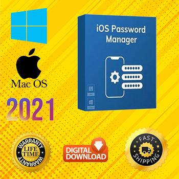 🔥Instalacja oprogramowania PassFab iOS Password Manager do pełnej wersji🔥✔Czas życia ️ aktywacja WIN i MAC tanie i dobre opinie Wewnętrzny