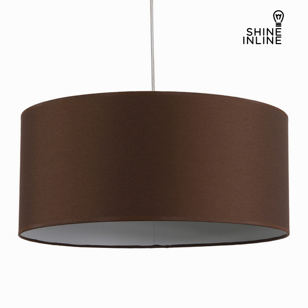 Ceiling Lamp Wenge By Shine Inline