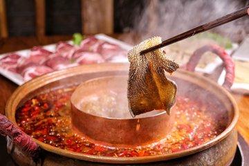 冬天天气太冷吃这些食物帮你御寒-养生法典