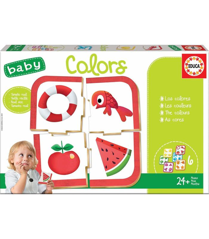 Baby Colors Toy Store