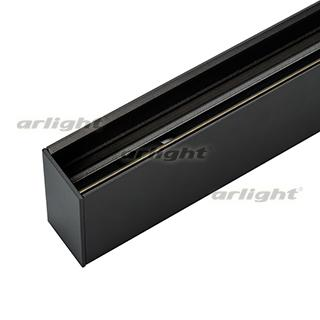 026904 Track MAG-TRACK-4563-1000 (BK) [Metal] Box-1 Pcs ARLIGHT-Светодиодный Lamp/Magnetic System MAG/Tr ^ 09
