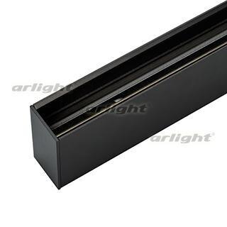 028074 Track MAG-TRACK-4592-2000 (BK) [Metal] Box-1 Pcs ARLIGHT-Светодиодный Lamp/Magnetic System MAG/Tr ^ 09