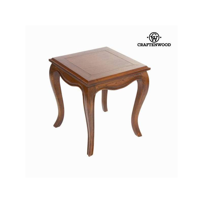 Side Table Wood-Collection Serious Line By Craftenwood