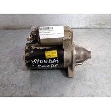 1434837 engine starter HYUNDAI COUPE