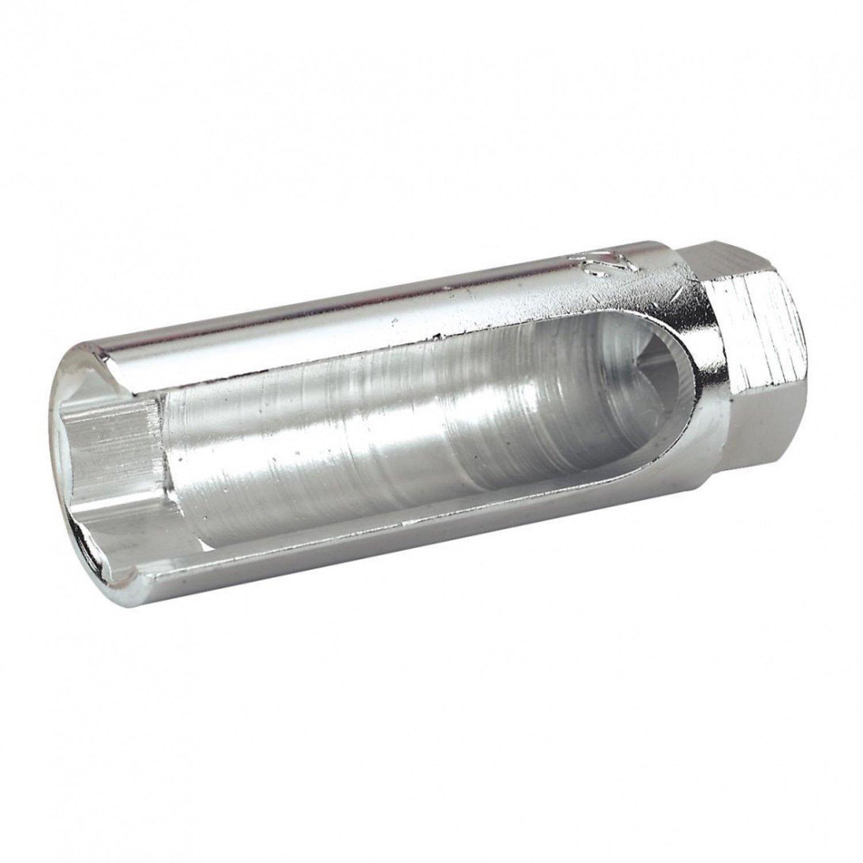 OXYGEN SENSOR SOCKET 22mm 7/8 HIGH QUALITY TOOL 3/8 DRIVE LAMBDA цены онлайн