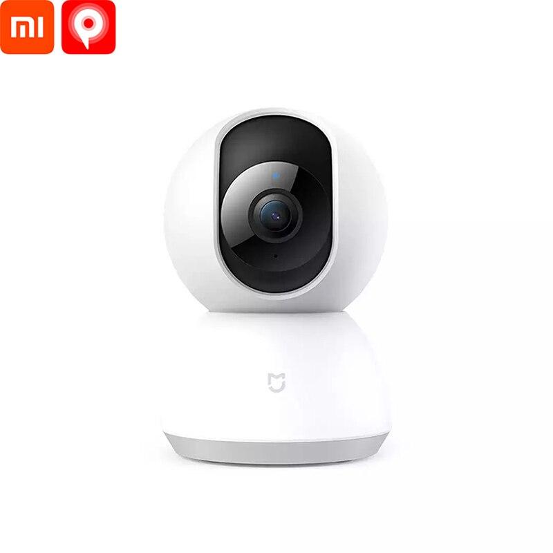 Xiaomi 360 Degree 1080P High Definition Home Camera / Home Cam Webcam / Home Camera Smart CCTV/home CCTV/household CCTV /IPCCTV / Steel -camera / Wireless CCTV / IP Camera/smartphone CCTV /smart Home Camera / CCTV