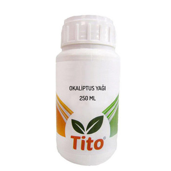 Tito Eucalyptus Oil-250 ml