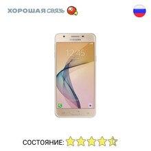 Телефон Samsung G570 F/DS Galaxy J5 Prime 16Gb, уцененный, б/у, Отличное Состояние