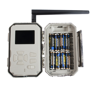 Image 4 - 4G GPS Trail Cameras night vision MMS SMS  Black IR 36MP 100ft Photo Traps thermal photo Bolyguard hunting cameras cloud service