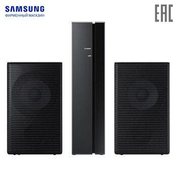 Sistema de cinema em casa sistema acústico samsung SWA-9000S/ru barra de som subwoofer alto-falante para casa soundbar