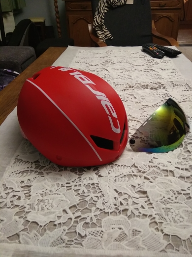 -- Estrada Cairbull Ciclismo
