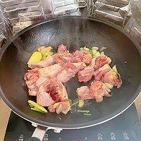 姜葱炒鸡(下饭菜)的做法图解5