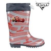 Crianças botas de água carros 73485