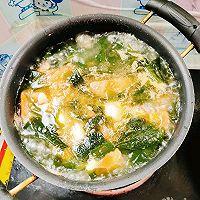 西红柿裙带菜鱼丸汤的做法图解9