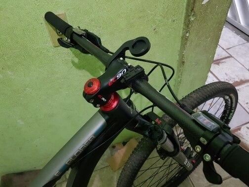 -- Bicicleta Estrada Carbono