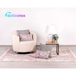 Tapete delicatex rast amaris casa têxtil na infância sala de estar tapetes no chão